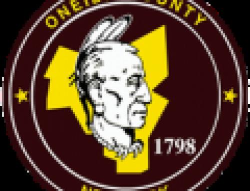 An 'Integrated' Success Story: Oneida County (NY)