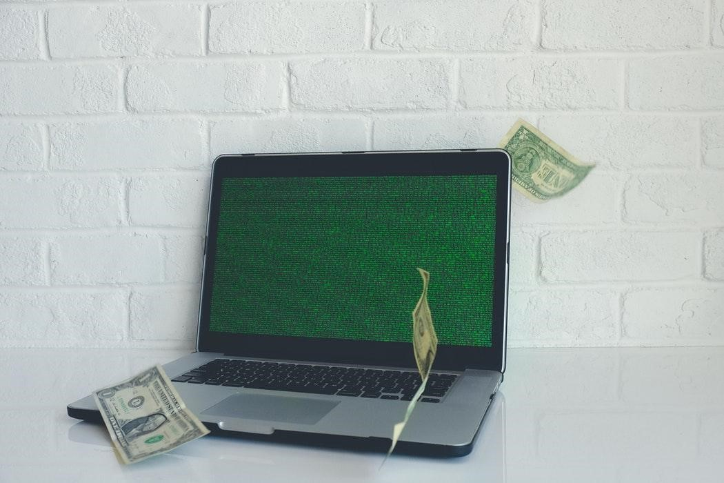 Phishing Computer Image