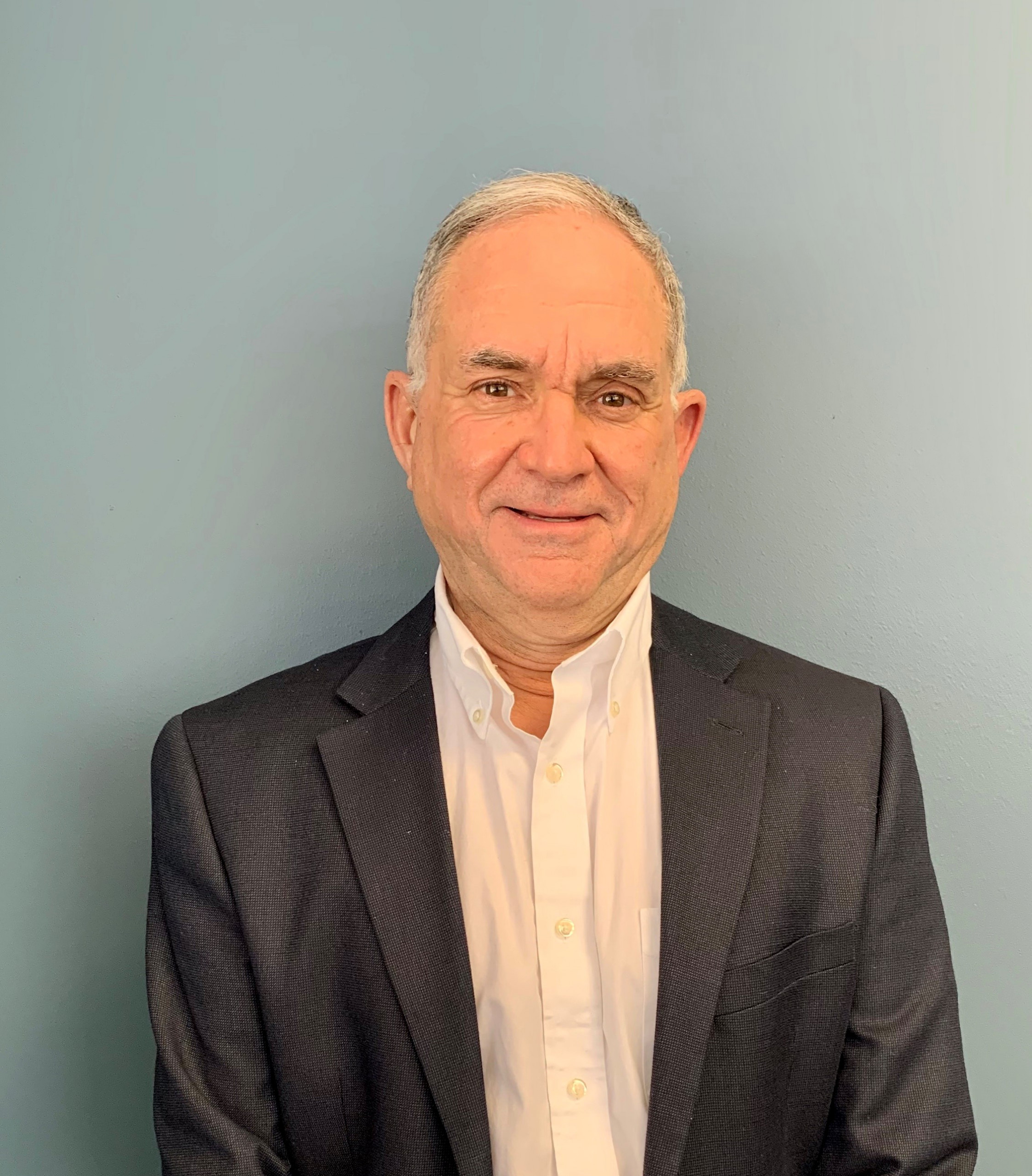 Picture of Mark Hamilton, Owner of Integrated Systems
