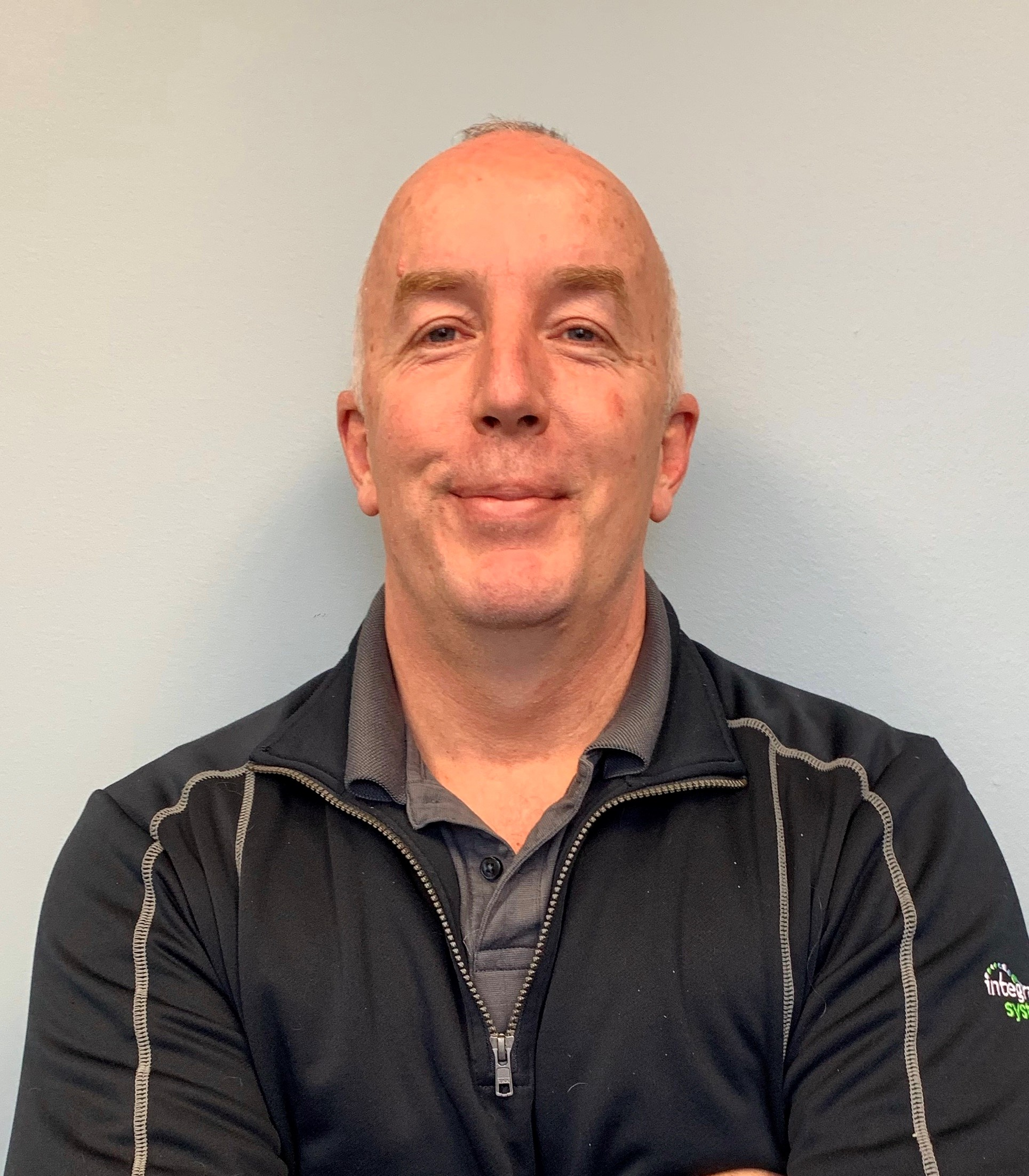 Photo of Mike Walker, Director of Network Operations at Integrated Systems