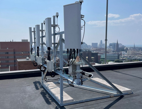 Integrated Systems Works With UB, Mission: Ignite to Expand High-Speed Internet Access in Buffalo's Fruit Belt